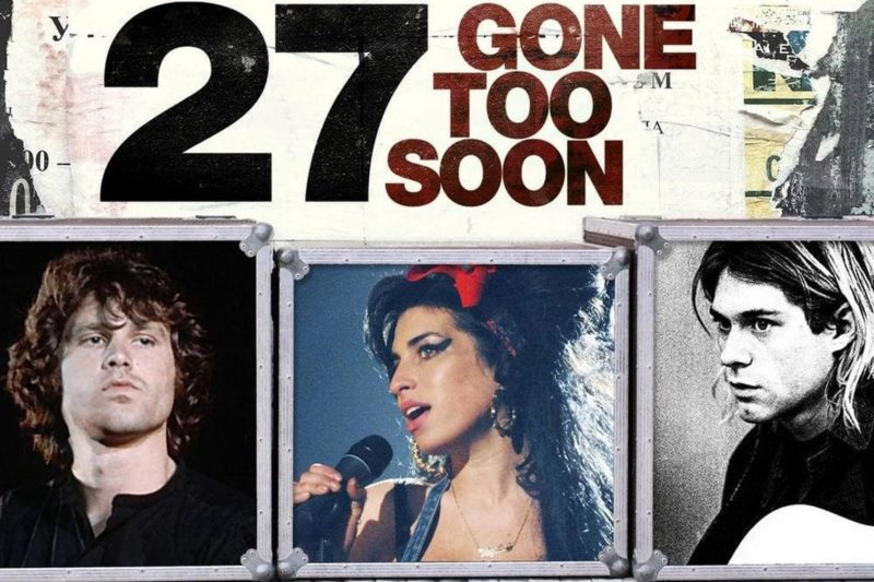Documental 27: Gone Too Soon