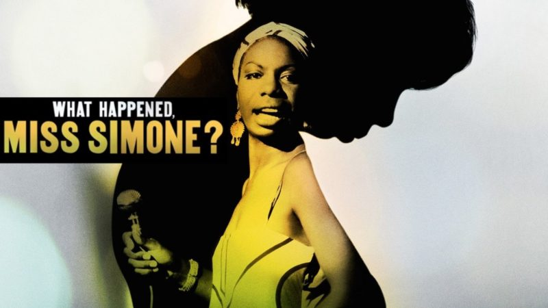 Documental sobre Nina Simone